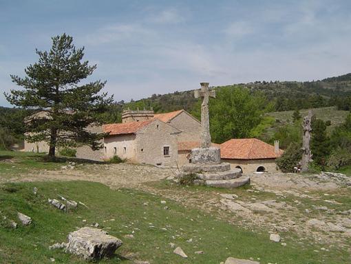 San Joan de Moro y su ermita