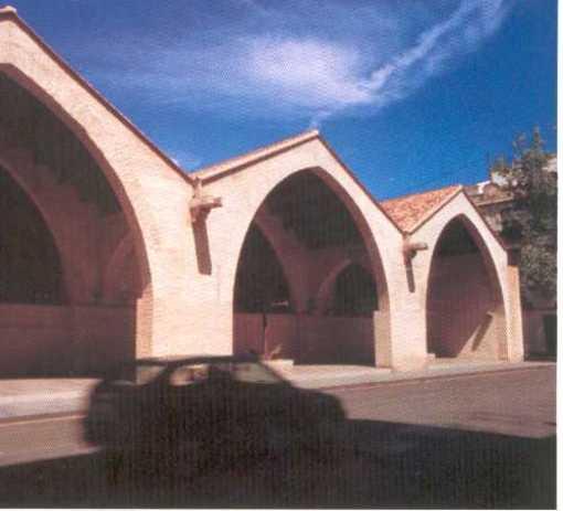 Atarazanas del Grao, Valencia