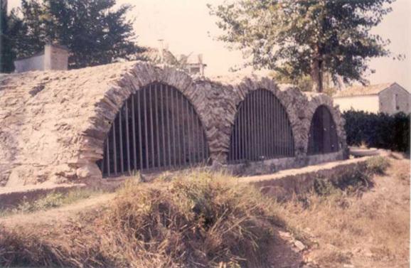 Baños Árabes en Valencia