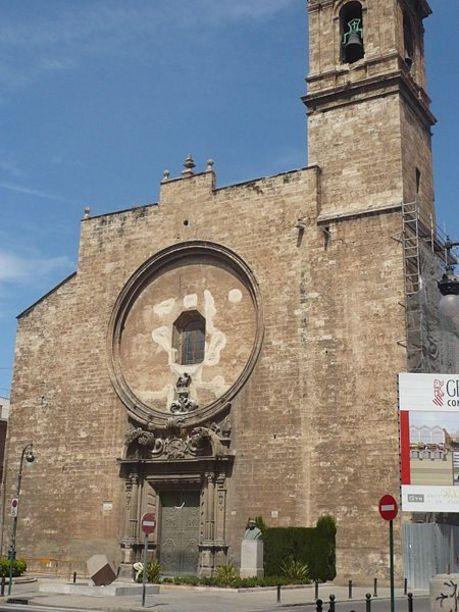 Real parròquia dels Sants Joans, València