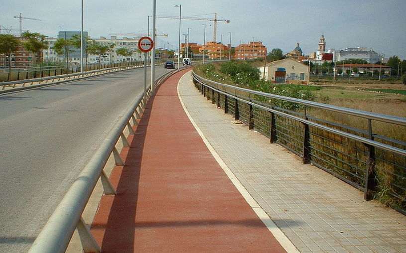 Carretera de Bujasot