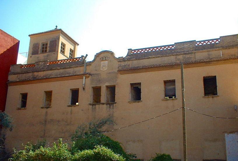 Convento de Burjasot