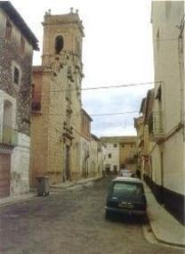 La la Granja de la Costera és un municipi de la província de València