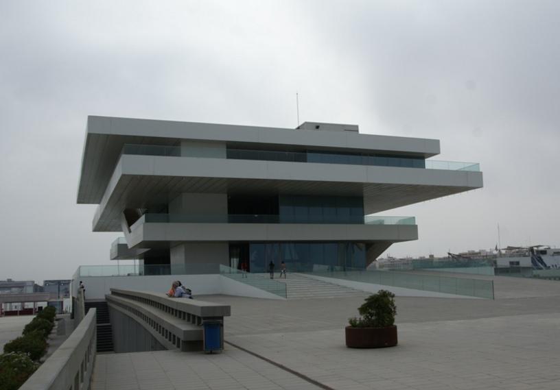 Torre del Port de València