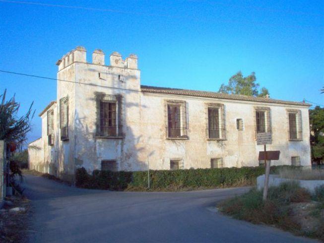Alqueria de la Torre en Benicalap