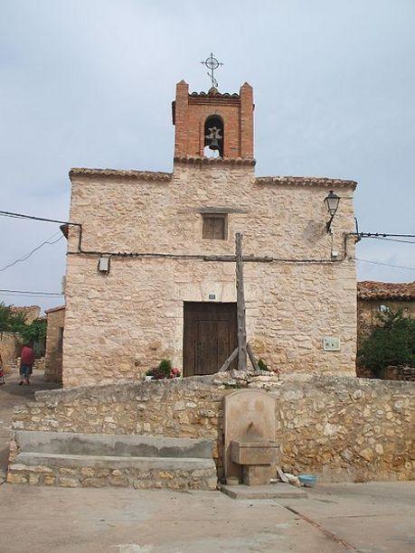 Iglesia de San Antonio de Padua, Negron