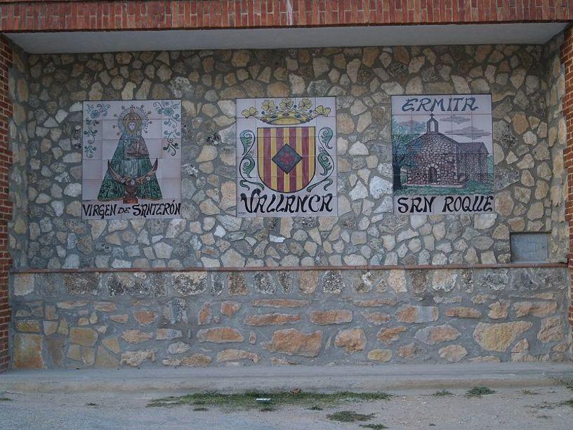 Fuente-abrevadero de las escuelas, Vallanca