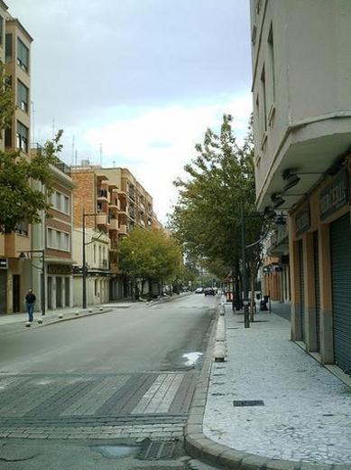 Camí nou de Xirivella