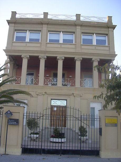 Casa de Blasco Ibáñez