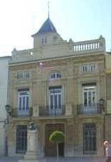 Casa de Cultura  Quart de Poblet