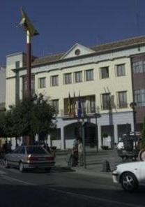 Ayuntamiento Cuart de Poblet (oficialmente y en valenciano Quart de Poblet)