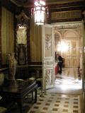 Salas de el Palacio del Marques de dos aguas