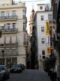 La ciudad de Valencia, calles y edificios