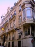 Sede de la Presidencia de la Generalidad Valenciana.