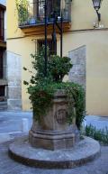 Rincones de el barrio de la Xerea en Valencia
