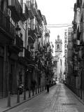 Recorridos por el barrio del Carmen en Valencia