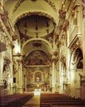 Capilla de l'Església del Pilar