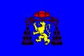 REpresentacion de la Bandera de Alfahuir
