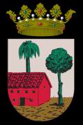 Escudo de la Alqueria de la Condesa