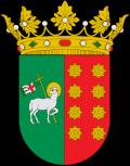 Escudo de Beniarjo