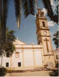 Iglesia Parroquial de Jaraco