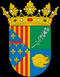 Escudo municipal de Jeresa