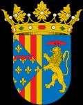 Escudo municipal de Lugar Nuevo de San Jerónimo[