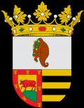 Escudo representativo de Miramar
