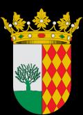 Escudo de Oliva