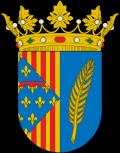 Escudo de Palma de Gandía