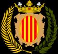 Escudo de Benetúser