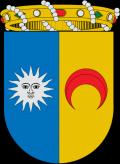 Escudo municipal de Beniparrell
