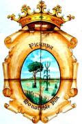 Escudo representativo de Picaa