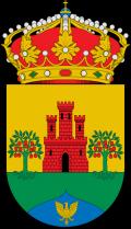 Escudo municipal de Castielfabib,