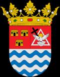 Escudo representativo de Casas Altas