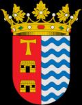 Escudo de Casas Bajas