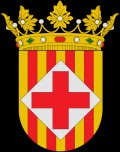 Escudo de Negrn
