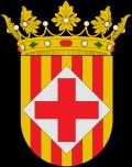 Escudo de Negrón