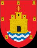 Escut representatiu de la comarca del Racó d'Ademuz