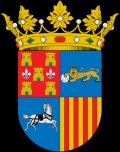 Escudo municipal de Torrebaja