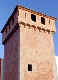 Torre medieval en Gilet