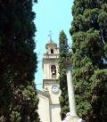 Campanario de el Monasterio de Sancti Spiritu, Gilet