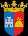 Escudo representativo de Estivella