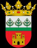 Escudo representativo de Albalat de Taronchers