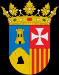 Escudo municipal de Algar de Palancia