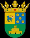 Shield representative of Benisanó