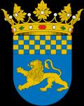 Escudo representativo de Aielo de MAlferit