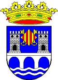 Escudo de Bocairente