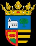 Escudo de Puebla de Duc