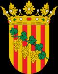 Escudo de Montaverner